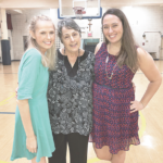 Fitzgerald teachers featured in tablet